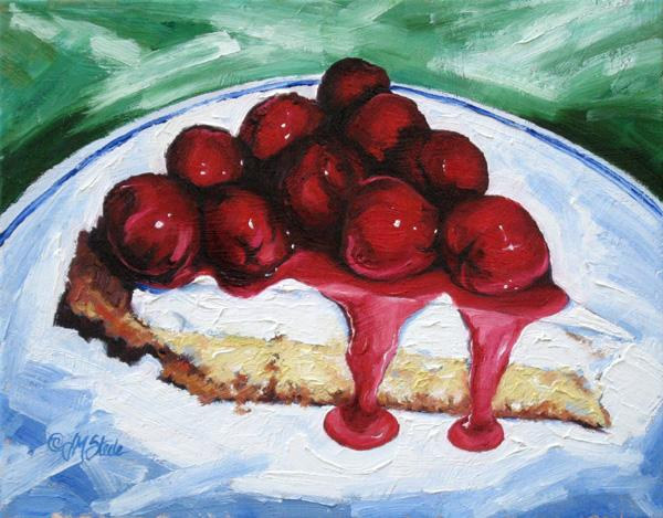 http://www.jmsteele.com/paintings_section/paintings_still_life/cherry_cheesecake_1_oil_11_x_14.jpg